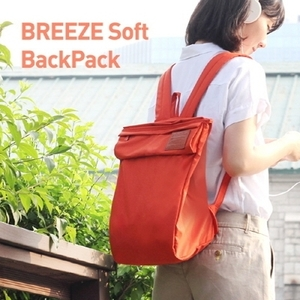 BREEZE Soft Backpack �������