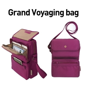 Grand Voyaging bag ����� ũ�ν� ��������
