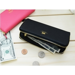 ribbon L.wallet