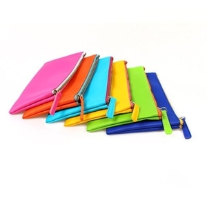 ColorPop Fabric Pouch-S 6color