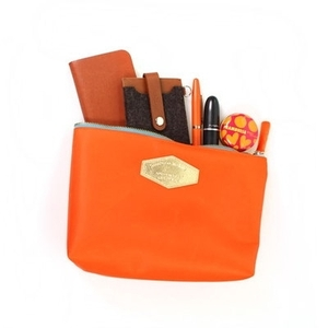 ColorPop Fabric Pouch-M 6color