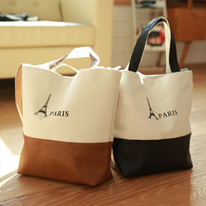 ��ũ���� ĵ���� �ĸ�2WAY BAG (2Color) /���ڹ�/ĵ������