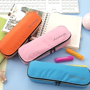 arrange simple pencil case