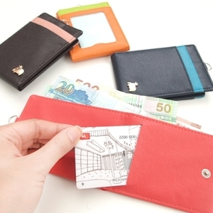 CONI Necklace Card Wallet